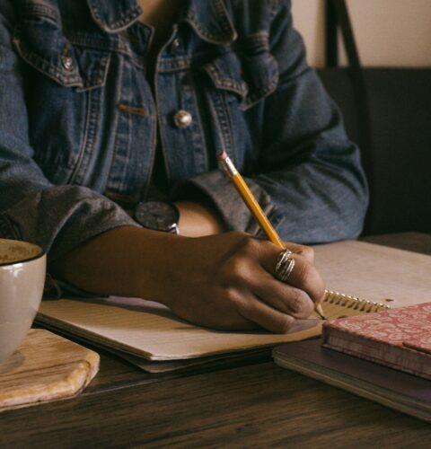 Finde deinen Schreibfluss, indem du diese einfachen Grundregeln beachtest