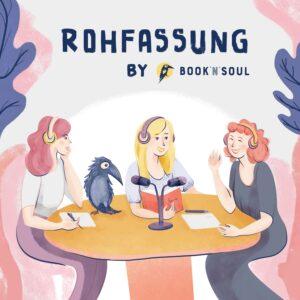 Podcast wie Buch schreiben bookandsoul.de