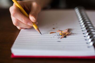 Wie du deine Motivation zum Schreiben neu entfachen kannst - 3 Tipps