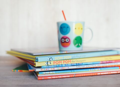 Kinderbuch selfpublishing