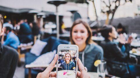 Social Media Druck als Autor